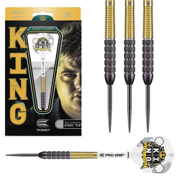 Target King 23g 01